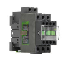 New Ex9C F-Type IEC Contactors are IEC/EN 60947-1 and UL 60947-4-1 Certified