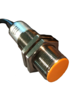 New 2-Wire Inductive Proximity Sensors with Low Minimum Operating Voltage of +2.3 V