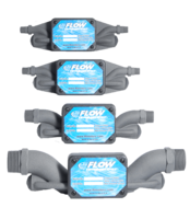 New QCT Series Ultrasonic Flow Meters Provide Analog, Scaled Frequency and Modbus RTU Outputs