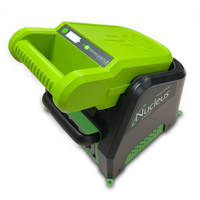 New MINI Lithium Battery System Can be Mounted to Picking and Non-Powered Industrial Carts