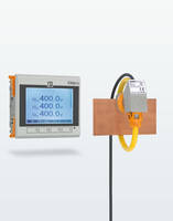 New EMpro Energy Monitoring Device Comes with Integrated Modbus TCP Interface