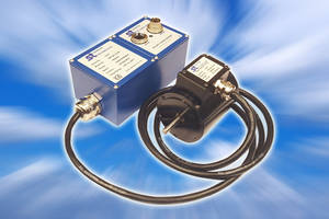 New Low Torque Sensor Precisely Measures Bi-directional Rotary