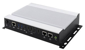 New SI-324 Digital Signage Player Supports Windows 10 IoT Enterprise and Linux Ubuntu Operating Systems