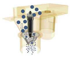 New Cone Mills from Gericke are Ideal for Fine Particle Size Reduction