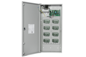New Access Enclosures from DMP Come with Removable Mounting Plates