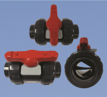 "New Type-21a SST Ball Valve Available in 1/2"" to 2"""