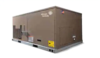 New Commercial Rooftop Units Available in 3-12.5 Ton