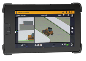 New Earthworks Grade Control Platform Software Enables Faster ROI and Decreases Training Time for Operators