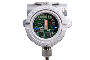 New Model FS16 Electronic Transmitter is Ideal for Measuring Liquid and Gas Flows with Standard 4-20Ma Output