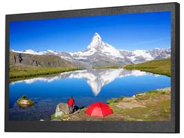 Latest Sunlight Readable Monitor Comes with DVI, HDMI, and DisplayPort Video Inputs