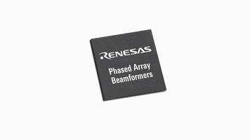New ICs Solutions from Renesas Address Thermal and Integration Challenges