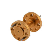 New 3 Waveguide Components Feature Low VSWR Performance of 1.15:1