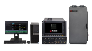Keysight's Test Solutions Selected by Vanchip to Accelerate Performance Validation of 5G Radio Frequency Power Amplifiers for 5G Smartphones