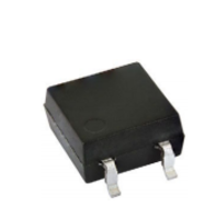 New Phototransistor Optocoupler Features GaAlAs Infrared Emitting Diode