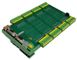 New IA-3112-U2i Digital I/O Module is ROHS Compliant and CE, FCC Approved