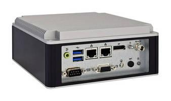 New Industrial Computing Platform Built on Intel E3900 Processor