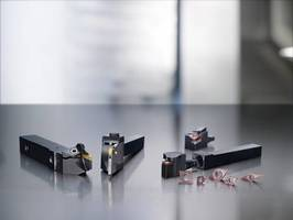 New Modular Toolholders with Jetstream Tooling Duo Technology