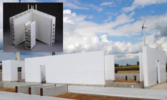 Extrutech Plastics Inc. Announces The Production of Basement Wall Forms for Housing.