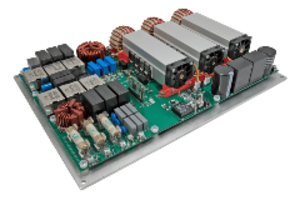 New SiC Power Module Provides Reliability and Ruggedness
