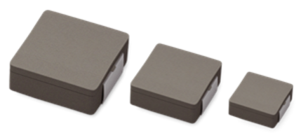 New Metal Composite Power Inductors for Automotive Market