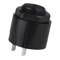 New CPS Buzzers from CUI Devices are Ideal for Security Systems, Medical Devices and Industrial Applications