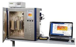 New Catalyst Screening System is Used to Study Catalyst Activity, Selectivity and Yield