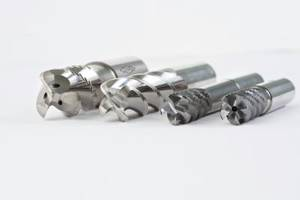 New OptiMill-SPM Milling Cutters for HighiInfeed Depths