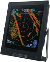 New RRD-19T River Radar Display Can Withstand Harshest Marine Conditions