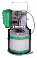 New AQUA-MULTIX Water Sampler is IP55 Rated