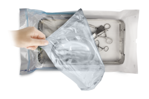 Amcor ULTRA Pouches and Reels Newly Certified for Hydrogen Peroxide Sterilization