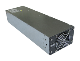 New TXP4000 Series Fan-Cooled PSU is RoHS Compliant and meets EN60950-1 Standards