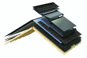 New Solar Panel Increases Long-term Value of Solar Roof