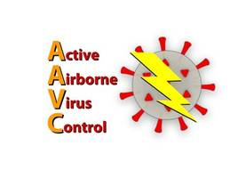 New Active Airborne Virus Control Provides an Effective Defense Shield