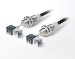 New E2EW Series Proximity Sensors are Ideal for Automotive Welding Applications
