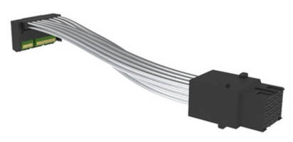 New STRADA Whisper Cable Receptacles Optimizes Signal Integrity at High Frequencies