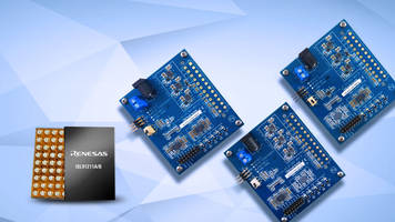 New PMIC Reference Designs Offered in 35-ball BGA with 0.8mm Pitch Packages