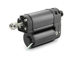 New Linear H-Track Actuators Feature High Force Density