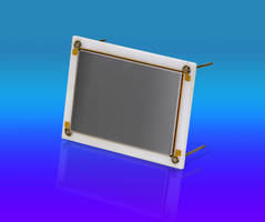 New AXUV300C Photodiode Offers Electron Detection as Low as 200 eV