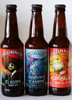 Ardagh Group Partners with O'Connor Brewing Company to Supply all of the Brewery's Glass Beer Bottles