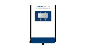 New 30A Solar Charge Controllers are Energy Conversion Efficient