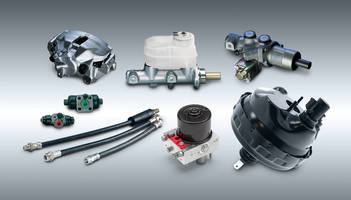 ATE Hydraulic Brake Parts Engineered to Meet Rigorous OE Standards for Quality, Fit, and Performance