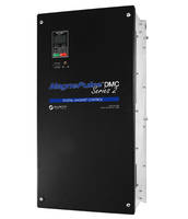 New DMC Series 2 Digital Magnet Control Provides System Monitoring and Diagnostic Information