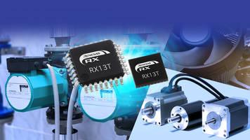 Latest RX13T 32-Bit MCU from Renesas Incorporates MTU3 Timer Module