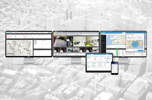 New Maxxess InSite Software Enables Remote Worker Management