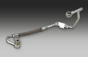 New Turbo Oil Feed Pipes are Built to Resist Excessive Heat, Oil, and Ozone