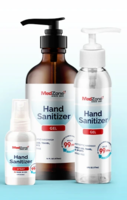 MedZone to Release Hand-Sanitizers with Portion of Proceeds Being Donated to World Health Organization