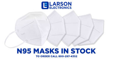 N95 Respiration Masks for COVID-19 Coronavirus - In Stock in USA