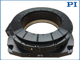 New A-688 Motorized Rotary Stages are Suitable for Optical Alignment, Metrology, Inspection, Calibration, and Scanning