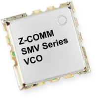 New Voltage-Controlled Oscillator Features 2nd Harmonic Suppression of -10 dBc