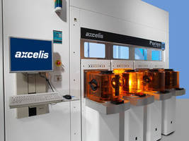 Axcelis Announces First Order for Purion in Japan